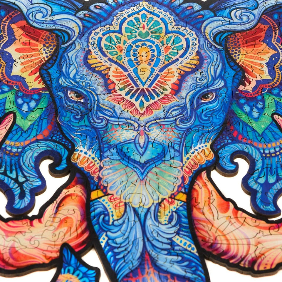 Eternal Elephant