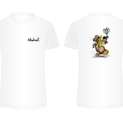 Thelwell t-shirts