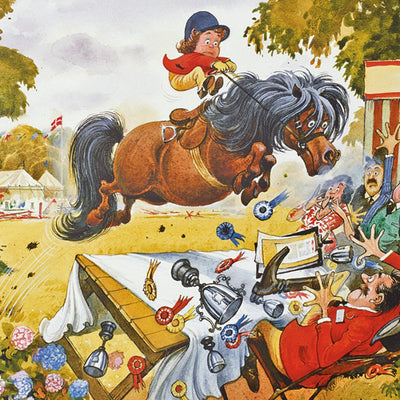 Thelwell Horse Rugs