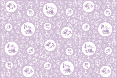 Thelwell Printed Materials GPattern 007