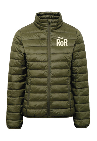 RoR Terrain Padded Jacket