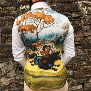 "Thelwell ""Hunting"" Stock Shirts"