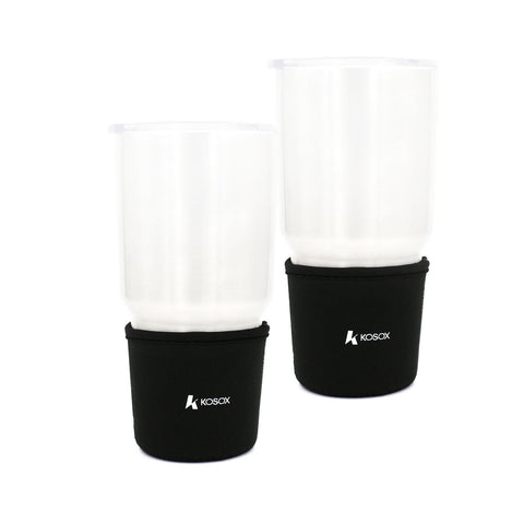 Insulation Sleeves for 30 oz YETI Cooler Tumbler,Pack of 2