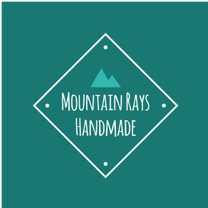 Mountain Rays Handmade