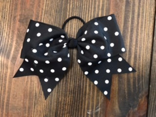 "Cheer Bow-3"" Wide Ribbon"