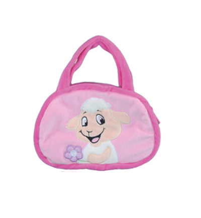 Plush Animal Purse - CLEARANCE!!!