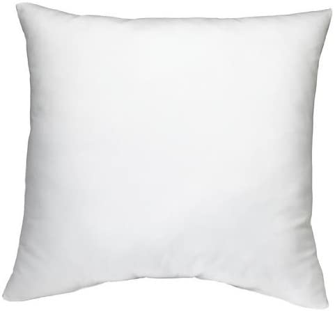 Poly Pillow Insert 16x16x16