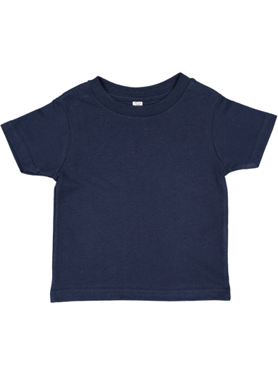 LAT Rabbit Skins 3301 Toddler Jersey Tee