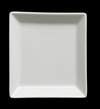 "Ceramic Square Plate 5.5"" - SALE!!!"