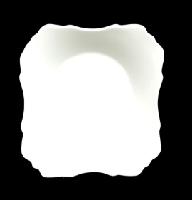 "Ceramic Square Dish 5"" - SALE!!!"