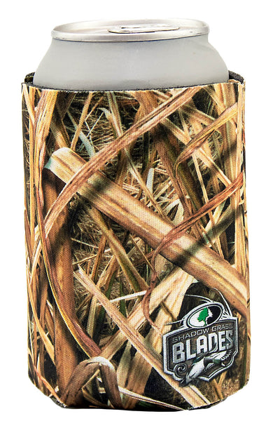 Mossy Oak Can Coolie