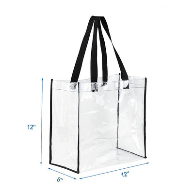 Clear Tote Bags