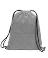 Drawstring Bag Sweatshirt
