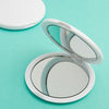 Round Compact Mirror - 2.5""