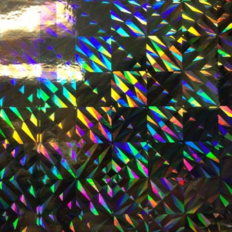 StyleTech Holographic Adhesive