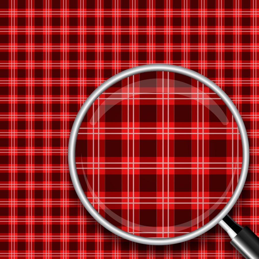 Buffalo Plaid Print 4