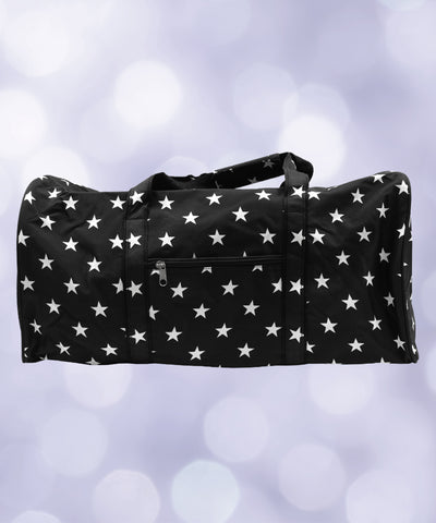 Cloth Duffle Bag