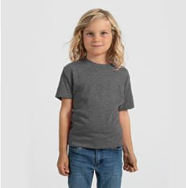 Tultex 265 - Youth Poly-Rich Tee