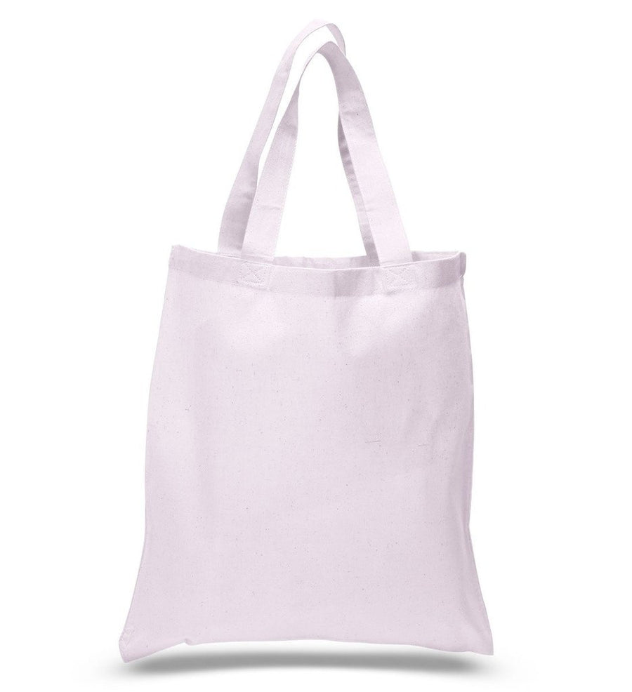 Blank Cotton Totes
