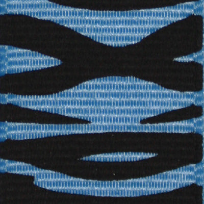 "7/8"" Zebra Novelty Ribbon"