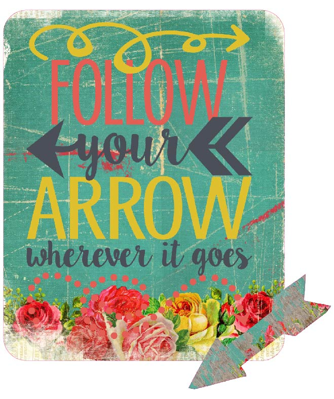NCHTV- Follow Your Arrow