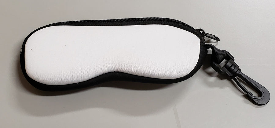 Sublimation Glasses Case with Hook