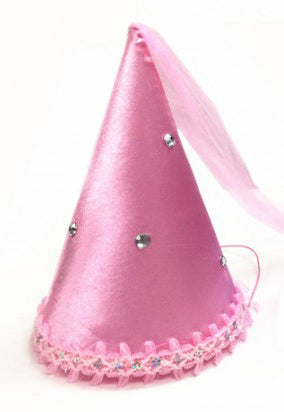 Youth Princess Birthday Hat