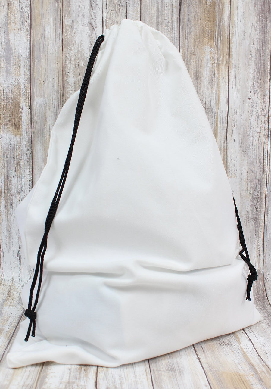 Sublimation Drawstring Bag-Large