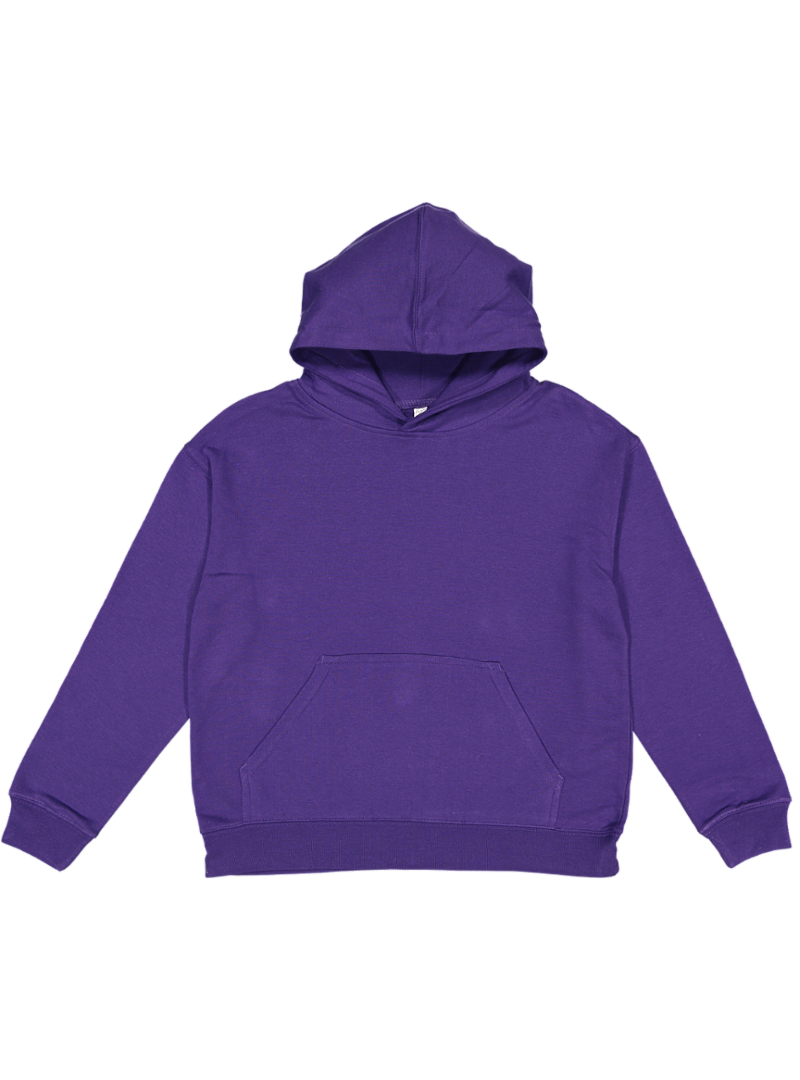 LAT Youth Hoodie with Front Pocket- $5 WHILE SUPPLIES LAST