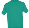 Tultex 202 100% Cotton Adult Mint / X-Small Blank Apparel
