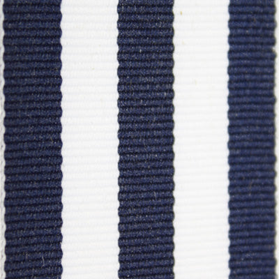 "2 1/4"" Skinny Stripe Novelty Ribbon"