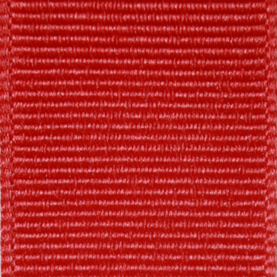 "1/4"" Solid Grosgrain Ribbon"
