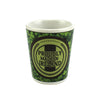 Sublimation Blank Ceramic Shot Glass - 2oz