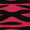 "3"" Zebra Novelty Ribbon"