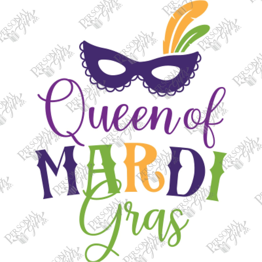 SUB- Queen Of Mardi Gras 4