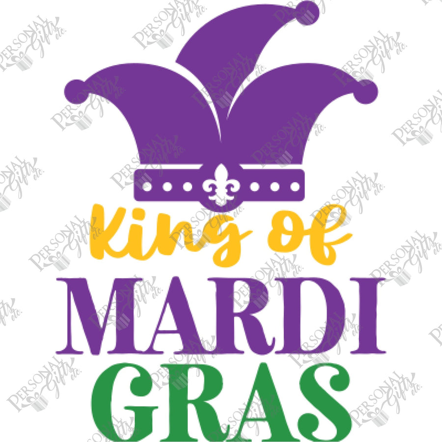 SUB- King Of Mardi Gras