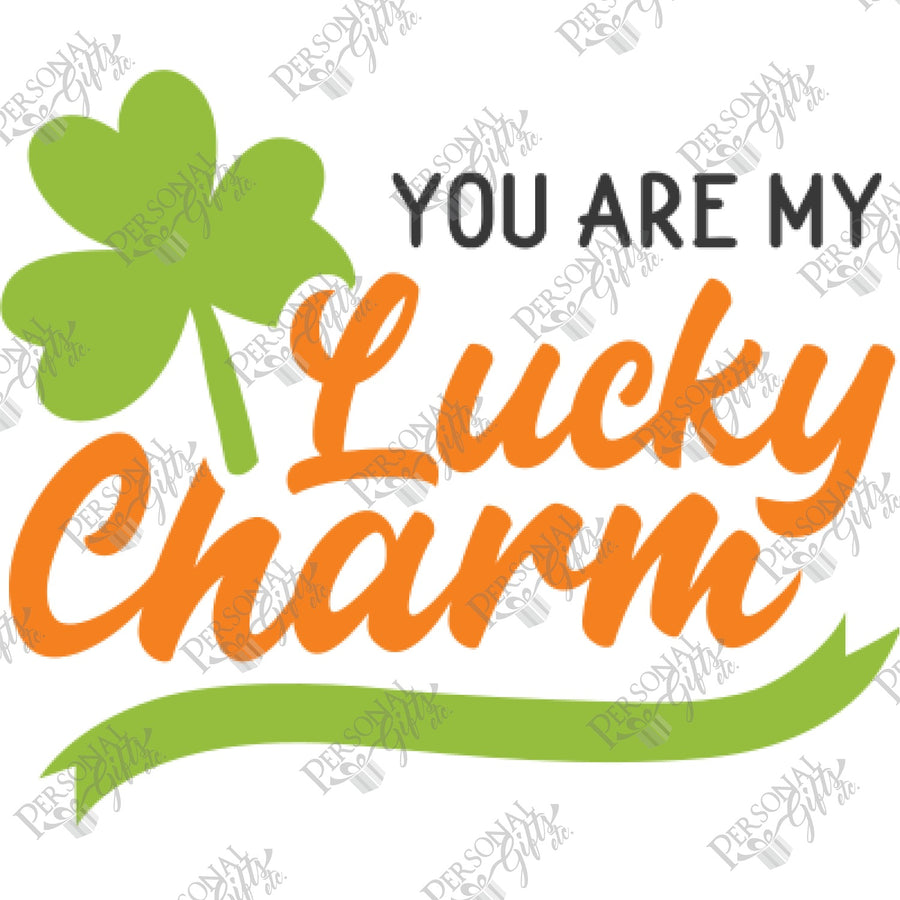 SUB- You Are My Lucky Charm 3
