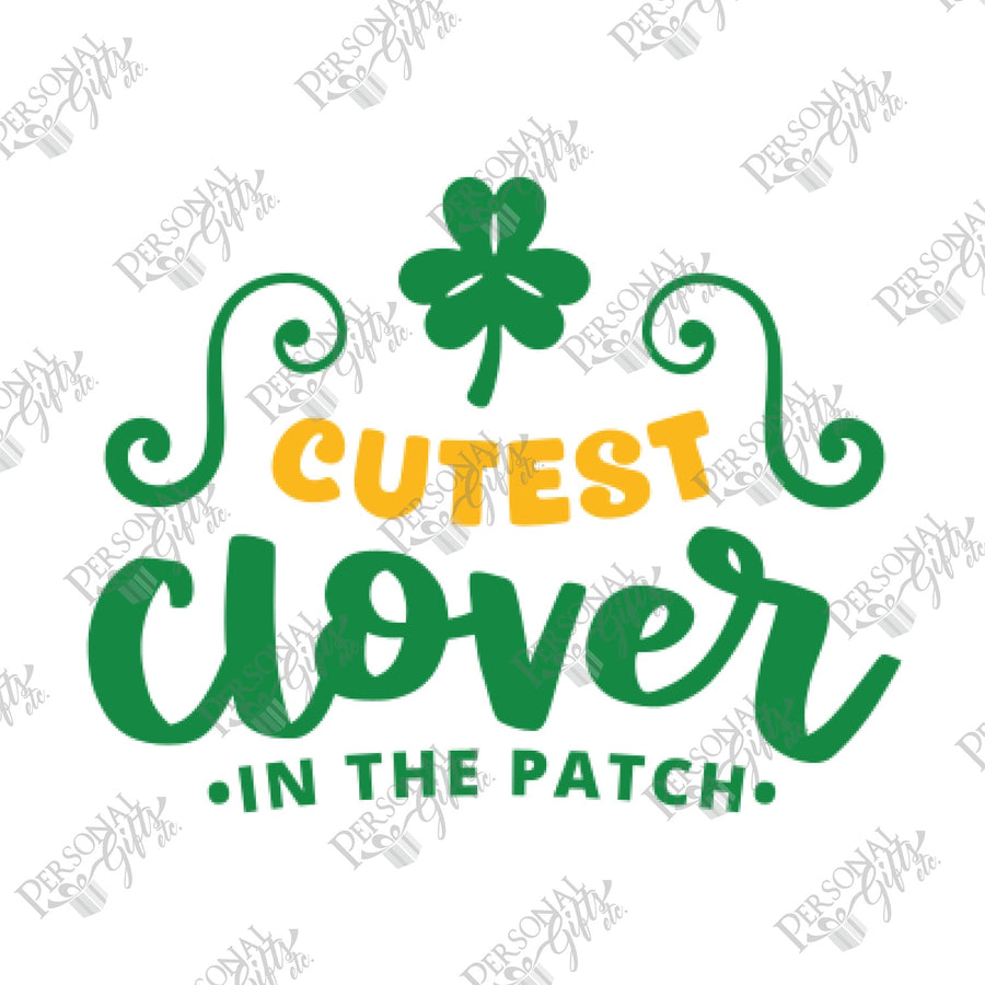 SUB- Cutest Clover 2