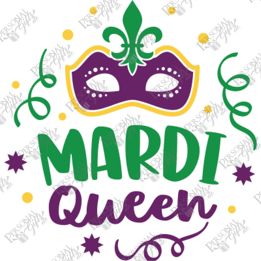 SUB- Mardi Queen