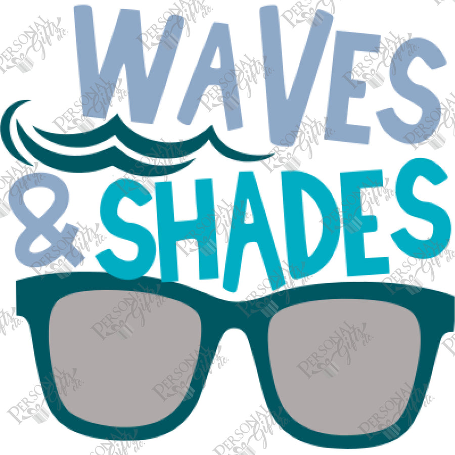 SUB- Waves & Shades