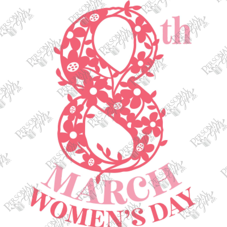 SUB- March 8th Women's Day