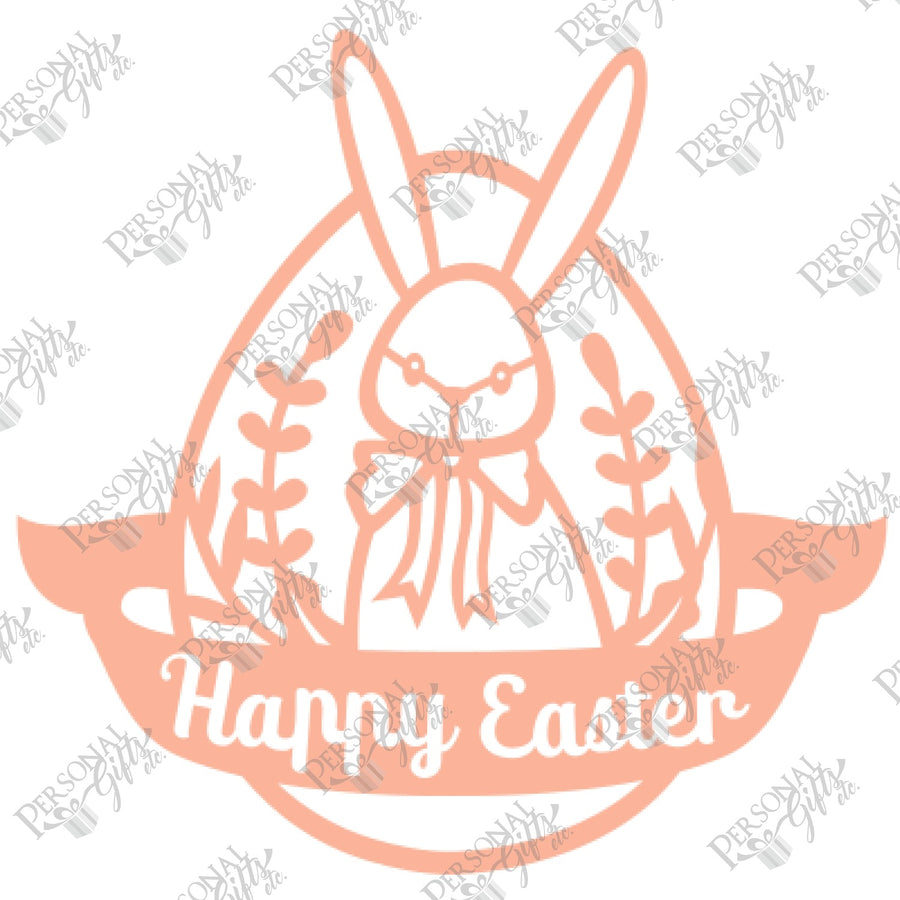 SUB- Happy Easter 16