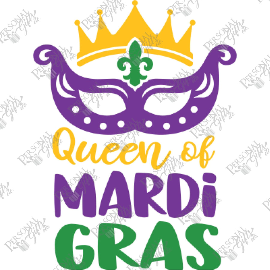 SUB- Queen Of Mardi Gras 2