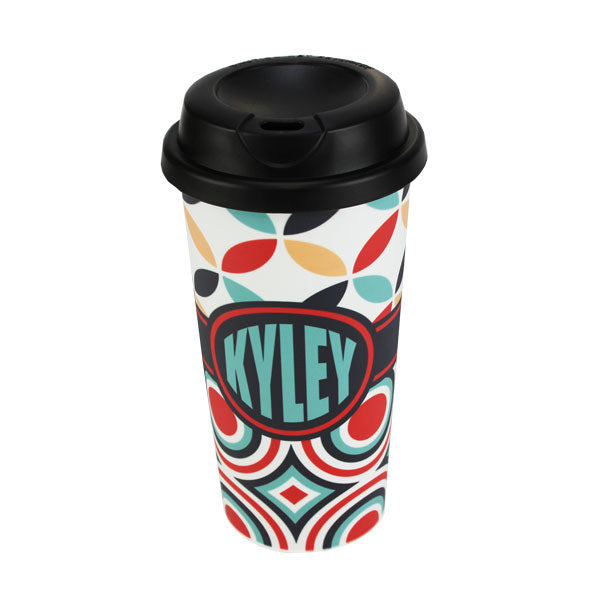 Sublimation Blank Polymer Tumbler - 15oz