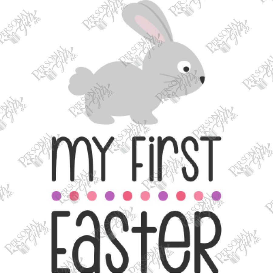 HTV- My First Easter