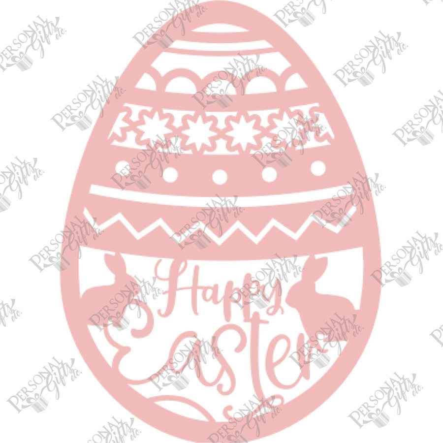 HTV- Happy Easter 6