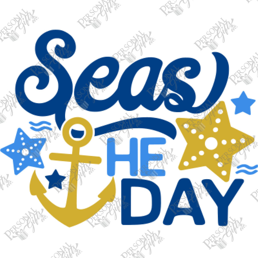 HTV- Seas The Day