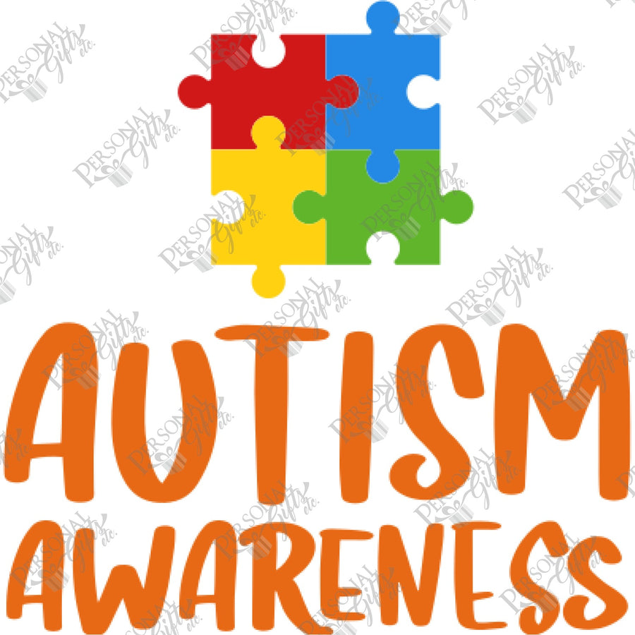 HTV- Autism Awareness
