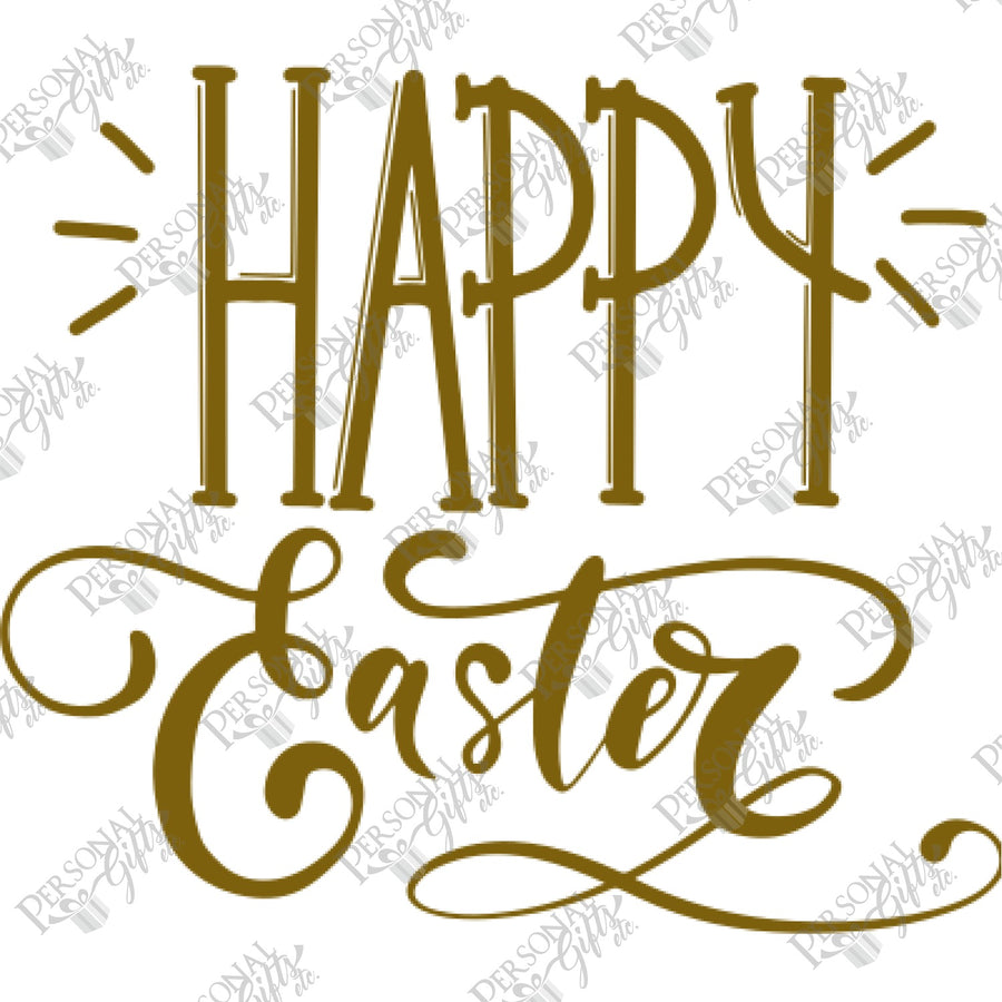HTV- Happy Easter 4
