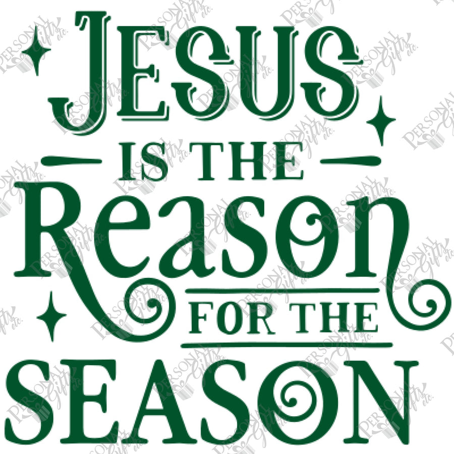 HTV- Jesus Is The Reason For The Season
